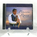 Prairie Rain Music CD by Terry Tsotigh