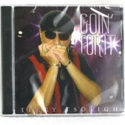 Goin for It Music CD by Terry Tsotigh